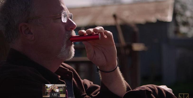 Smoking Pot With Lagunitas' Tony Magee
