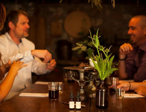 Not Your Granddaddy's Club: Herba Buena Pot Collective