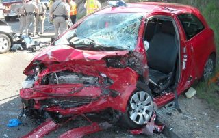 Marijuana Car Accident