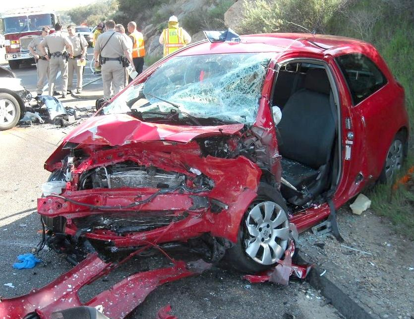Legal Doesn't Mean Safe: Fatal Car Accidents Rise in States With Legal Marijuana