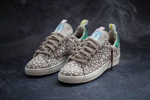 Adidas Cannabis Shoe