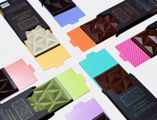 This Ex-Apple Employee Takes 'Think Different' To A New Level: Creates Line of Gourmet Marijuana Chocolate