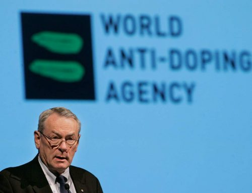 Olympic Athletes Get a Break: WADA Relaxes Rules on Marijuana Testing
