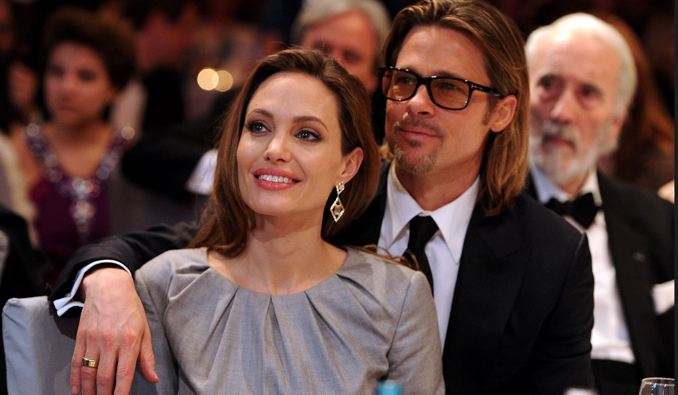 Theories Abound That Marijuana is Partly to Blame For Brangelina Divorce